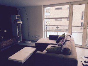 Living Space Clerkenwell EC1M